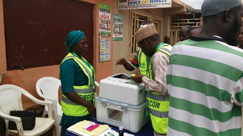Kaduna LG elections