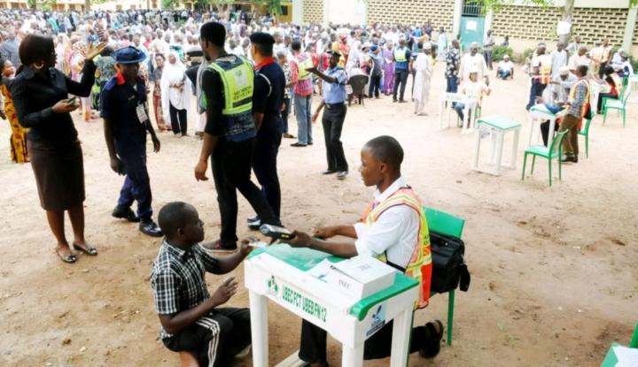 Kaduna State Independent Electoral Commission (KADSIECOM)