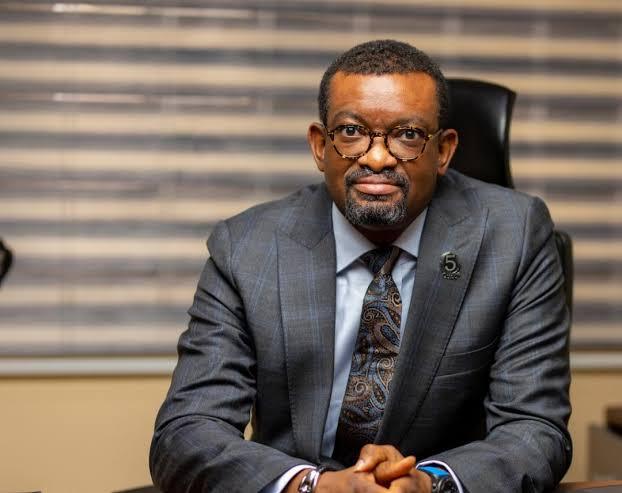 Mr Babajide Odusolu - Former OPIC boss