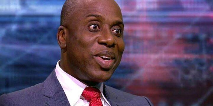 Mr Eric Ojiekwe