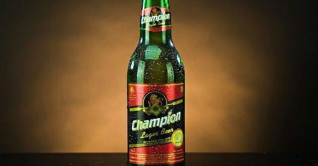Champion Breweries